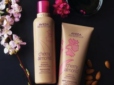cherry-almond